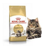 """Maine Coon Adult - Корм для взрослых кошек породы мэйн-кун """"Роял Канин Эдалт"""""""