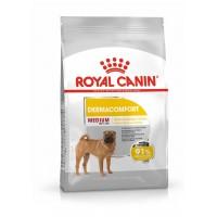 """Medium Dermacomfort - Корм для взрослых и стареющих собак средних размеров с раздражениями кожи """"Роял Канин Медиум Дерма Комфорт"""""""
