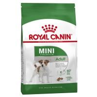 """Mini Adult - Корм для взрослых собак мелких пород """"Роял Канин Мини Эдалт"""""""