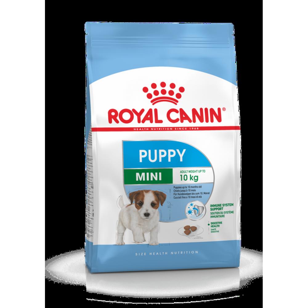 "Royal Canin Mini Puppy - Корм для щенков мелких пород ""Роял Канин Мини Паппи"""