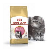 "Persian Kitten - Корм для персидских котят ""Роял Канин Киттен Персиан"""