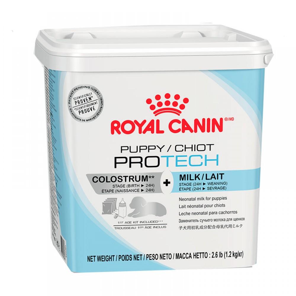 """Royal Canin Puppy/Chiot PRO Tech - Дополнительное питание для новорожденных щенков """"Роял Канин Паппи/Чиот Про Тех"""""""