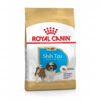 "Shih Tzu Puppy - Корм для щенков породы ши-тцу ""Роял Канин Паппи"""