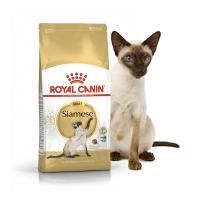 "Siamese Adult - Корм для взрослых сиамских кошек ""Роял Канин ФБН Сиамис"""