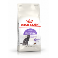 """Sterilised FHN 37 - Корм для взрослых кастрированных котов и стерилизованных кошек """"Роял Канин Стерилайзд ФХН 37"""""""
