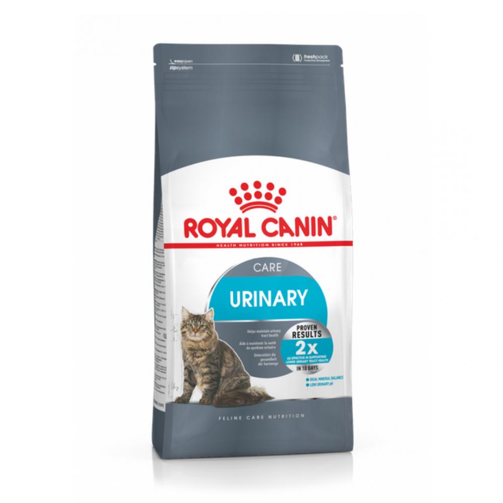 """Royal Canin Urinary Care - Корм для взрослых кошек, для поддержания здоровья мочевыделительной системы """"Роял Канин Уринари Кэа"""""""