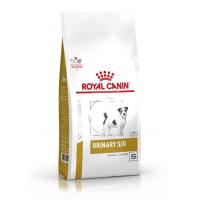 """Urinary S/O Small Dogs USD 20 - Корм для собак мелких размеров при заболеваниях дистального отдела мочевыделительной системы """"Роял Канин Уринари С/О Смол Дог УСД 20"""""""