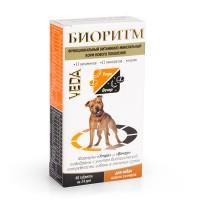 БИОРИТМ - Функциональный витаминно-минеральный корм для собак средних размеров