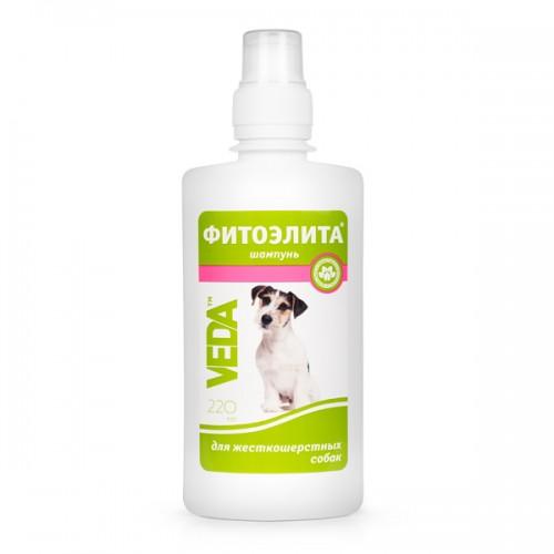 ФИТОЭЛИТА® - Шампунь для жесткошерстных собак