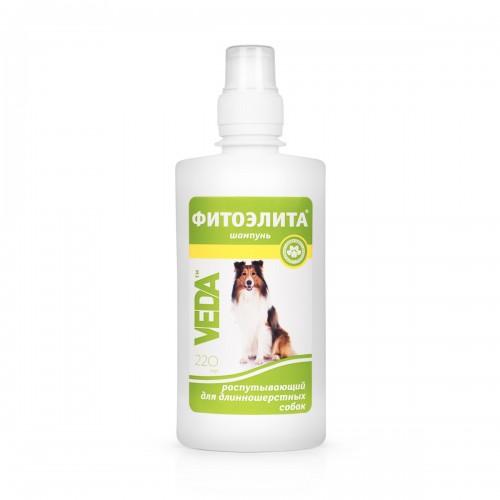 ФИТОЭЛИТА® - Шампунь распутывающий для длинношерстных собак