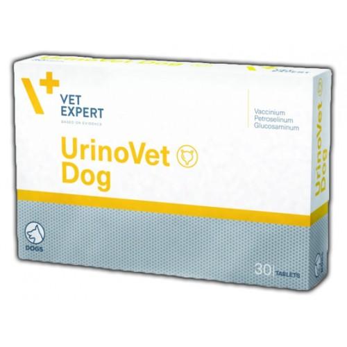 Urinovet Dog - УриноВет Дог препарат для лечения инфекций мочевыводящих путей