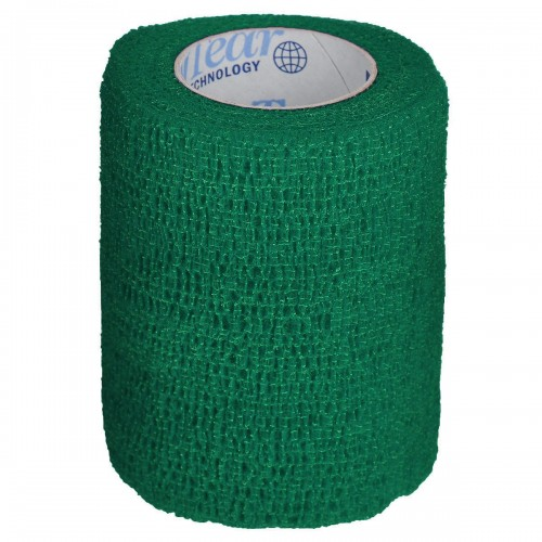"PetFlex - Бандаж цвет ""Зеленый"""