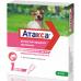 KRKA Атакса - Раствор для наружного применения №1 для собак