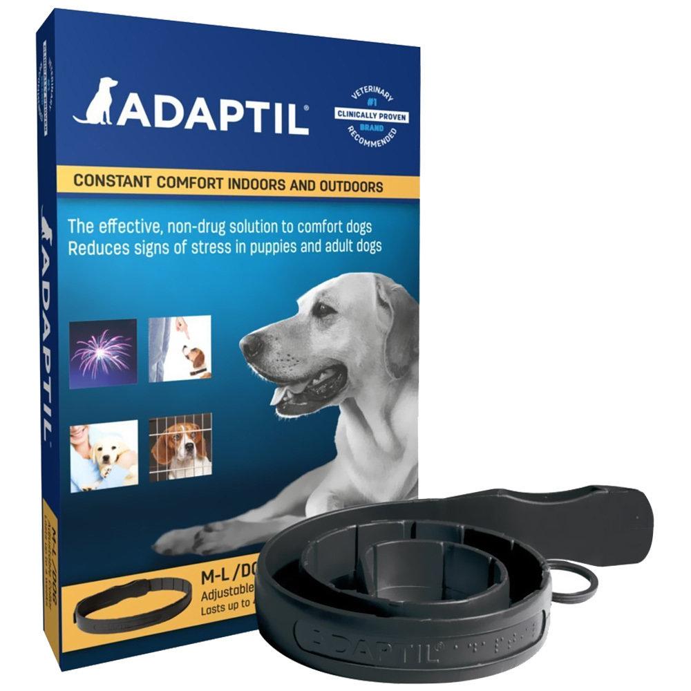 Ceva Адаптил ошейник (феромон) для собак