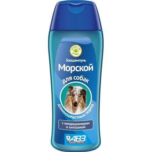 """Зоошампунь """"Морской"""" для собак"""
