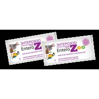 Энтерозоо (энтеросгель) саше, 10 пакетиков