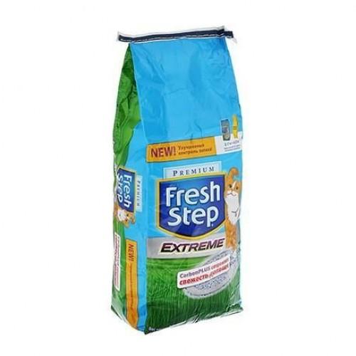Fresh Step Фреш Степ наполнитель для кошачьего туалета