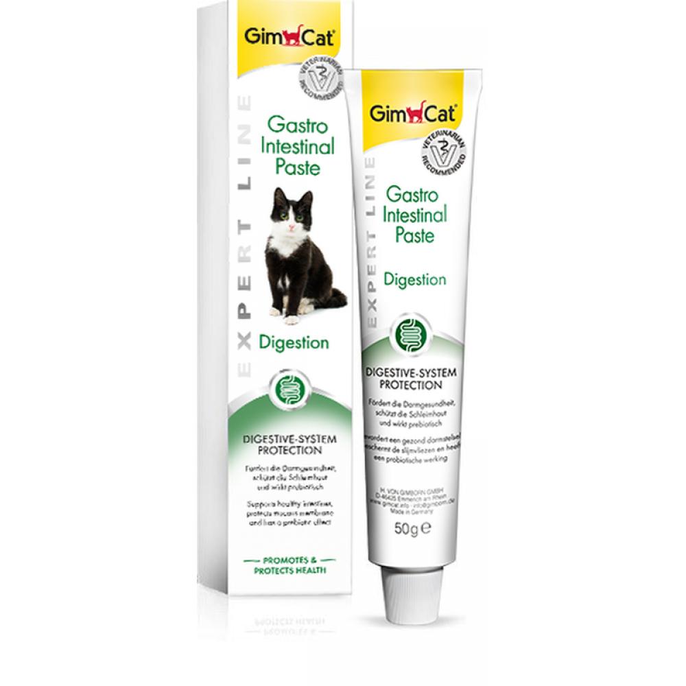 Gimborn GIMCAT EXPERT LINE - Гастро Интестинал Паст