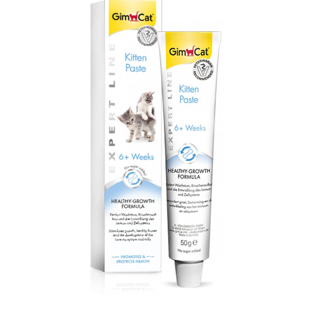 Gimborn GIMCAT EXPERT LINE - Киттен Паст