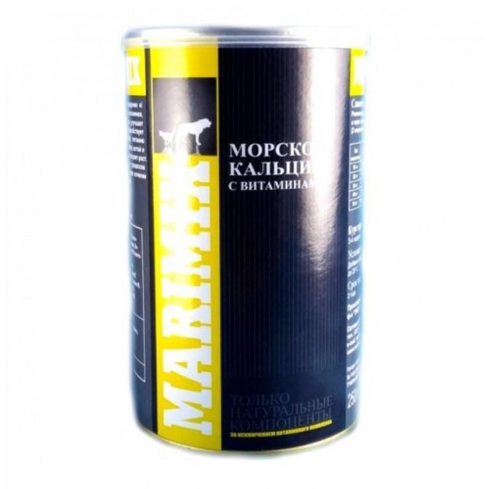 Маримикс Маримикс Marimix Морской кальций с витаминами, 250 г.