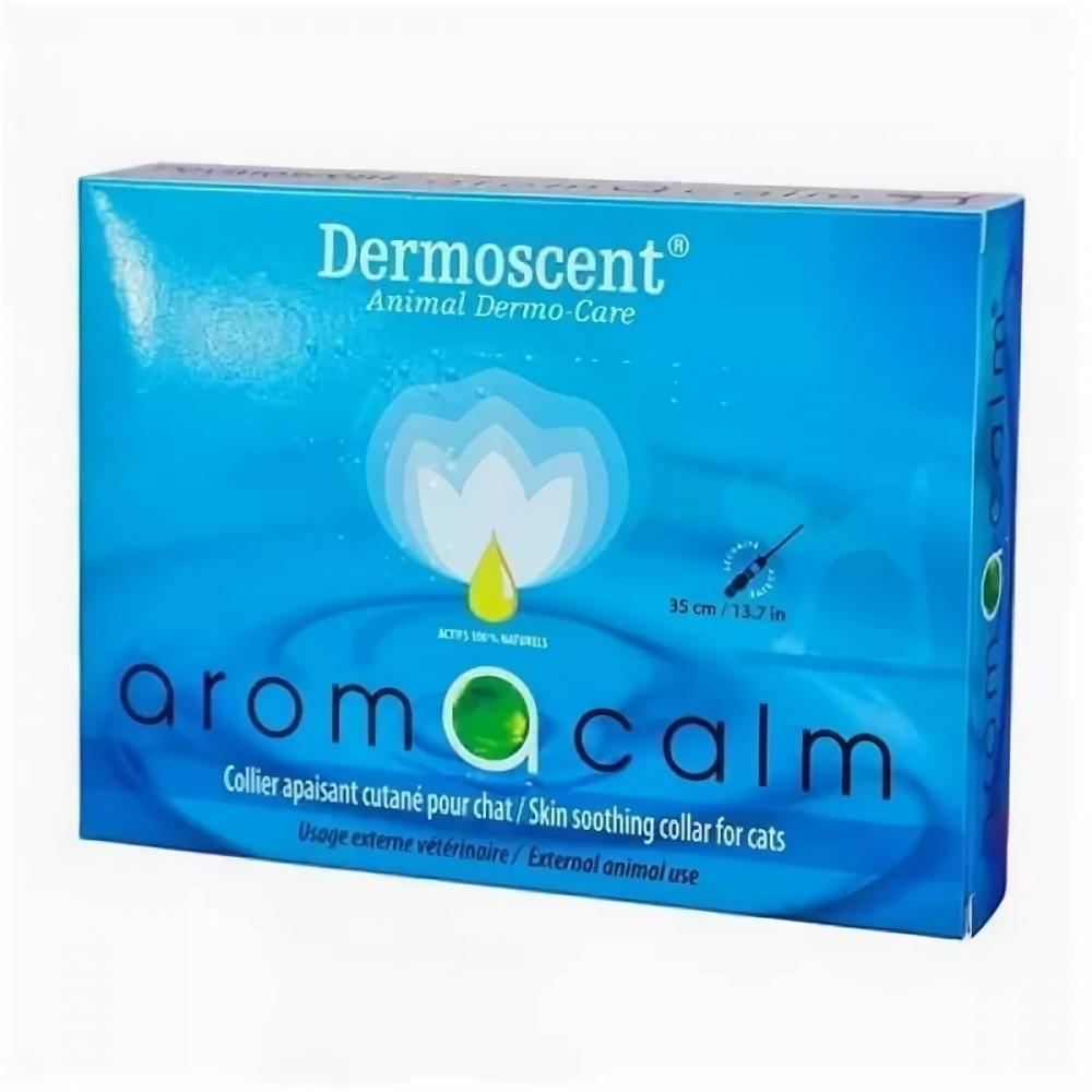 LDCA Аромакалм - Успокаивающий кожу ошейник для собак и кошек