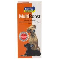 Мульти Буст - Комплексная витаминная добавка для собак