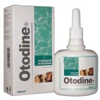 Отодин - Поддержка при лечении хронического бактериального и рецидивирующего отита