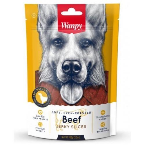 Dog - Соломка из вяленой говядины