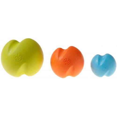 Jive - Игрушка для собак мячик оранжевый