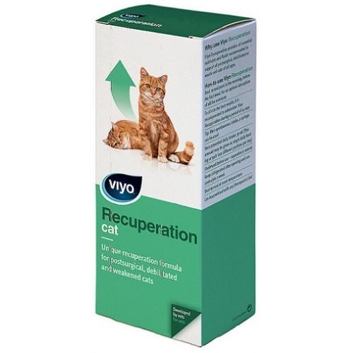 Recuperation Viyo  пребиотический напиток Вийо для кошек всех возрастов