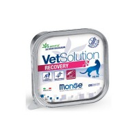 VetSolution Cat Recovery - Влажная диета для кошек Монж Рекавери