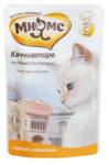 Мнямс паучи для кошек Каччиаторе по-Неаполитански (курица с томатами) 85 г